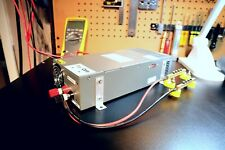 72v 16.5a (1200w CNC Tool Less Power Supply (50% More Speed Over 48v!!)