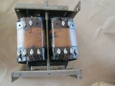 ONE RARE DOUBLE C-CORE OUTPUT TRANSFORMER  for 2A3 / 300B TUBE AMP #2