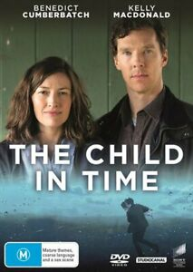 Child In Time, The DVD