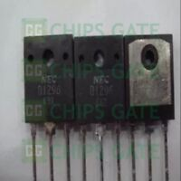 2PCS 2SD1296 Encapsulation:TO-3P,Darlington Power Transistors