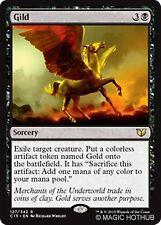 GILD Commander 2015 MTG Black Sorcery Rare