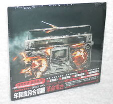 Green Day Revolution Radio 2016 Taiwan CD w/OBI (digipak)