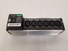 Emerson Liebert MPX BRM-NR Receptacle Management Power Distribution NRBD6N23