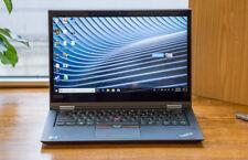 Lenovo X380 Yoga Laptop (ThinkPad)