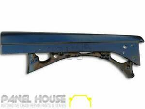 Guard Upper Panel RIGHT Fits Toyota Landcruiser 70 75 Series Ute Troopy