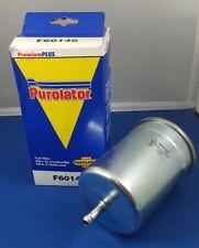 Purolator Fuel Filter F60146 Premium Plus New Open Box Never Installed B132