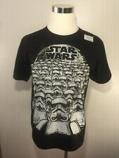 Storm Troopers Marching T Shirt Medium