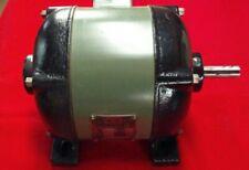 Kingston Conley 12 Hp Motor 3 Phase 220 V 1450 Rpm 58 Shaft