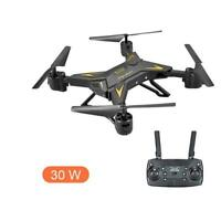 KY601S Drone RC Quadcopter HD Camera 1080P Foldable Aircraft New Remote M8R1