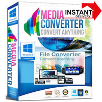 Any File Converter INSTANT DELIVERY Convert Video to Any Device