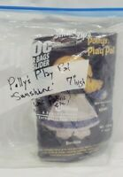 Vintage Polly's Play Pal Mountain Craft Doll Kit by Titan #1314 Sunshine 1982