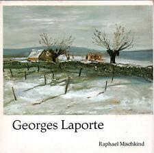 GEORGES LAPORTE. RAPHAËL MISCHKIND.