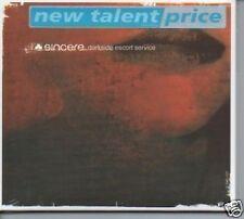 (M951) Sincere, Darkside Escort Service- 2003 sealed CD