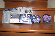 Doctor Who - The Chase (2 Disc Special Edition) VGC - DISPATCH 24HRS! Dr Who