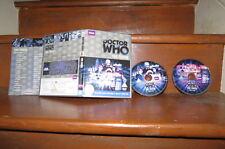 Doctor Who - L'inseguimento (2 Dvd Edizione Speciale) VGC - 24HRS! Dr