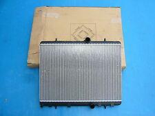 Radiateur de refroidissement en échange standard pour 307 I et II, 407, 308, 300