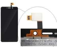 Full LCD display touch screen +opening tool for Umi Super (550027X2N-A) Black