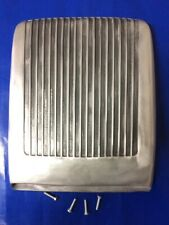 Fits For; 1960's  Ford Mustang GT Falcon Hood scoop Cast Aluminum Fast Delivery