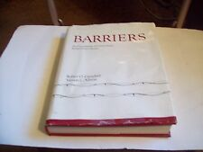 Barriers: Encyclopedia of U.S. Barbed Fence Patents  1986 Wire