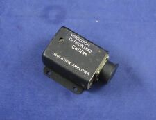 Rockwell Collins 356C-4 Isolation Amplifier P/N 522-2866-000 RD. with FAA 8130