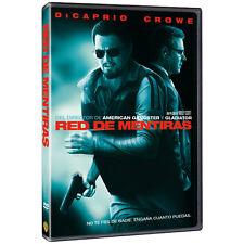 PELICULA DVD RED DE MENTIRAS PRECINTADA