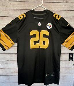 Official NFL Men's Pittsburgh Steelers #26 BELL Shirt XXXL - SHIPS FREE