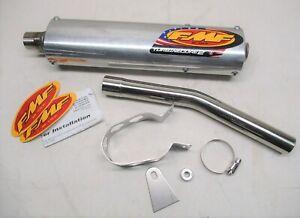 FMF Universal Spark Arrester Silencer/200-50