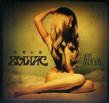 CD de musique Blues Rock pour métal sur album