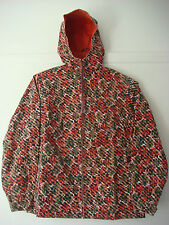 English Womens Vintage Original Grenfell Cloth Cotton Windproof Jacket