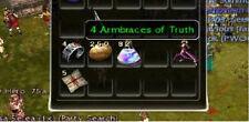 4 Armreifen der Wahrheit - 4 Armbraces of Truth - Guild Wars 1 GW1
