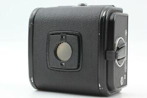 【Exc+5】 Hasselblad A24 Type II 6x6 Roll Film Back Magazine Holder Black Japan