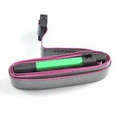USB ISP USBISP USBASP ASP Programmer for 51 ATMEL AVR WIN7 64 Random Color