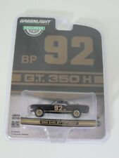 Greenlight 1:64 Shelby Mustang GT350H 1966 #92 BP black 30123 Brand new