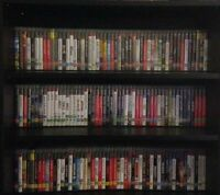 PS3 GAMES HUGE LOT YOU PICK EM PLAYSTATION 3 CLEANED AND TESTED