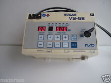 NSD Varicam VS-5E Controller, Varicam VS-5E Controller