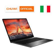 CHUWI GemiBook Notebook 13 pollici Laptop Wins10 Intel Celeron J4115 PC 12+256GB