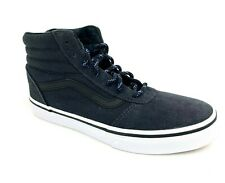 Vans Ward Hi Kid's Youth High Top Shoes
