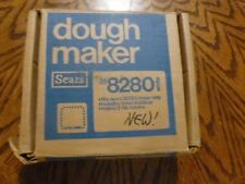 Dough Hook 400.828000 fits Sears stand mixers 827900 & 827800 Free Shipping