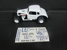 #15Two Dave Engebretson Modified 1/25th scale Die-Cast donor kit