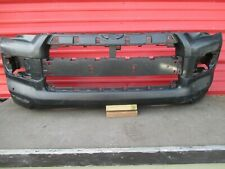 OEM 2014 2015 2016 2017 2018 Toyota 4 Runner Limited Front Bumper Cover