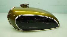 1971 HONDA CB500 CB 500 FOUR GAS TANK W/ TRIM 17500-323-000 17500-323-000KD T51