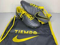 $230 NEW WITH BAG Size 6.5 10 Nike Legend VII Elite FG Soccer Cleats AH7238-070