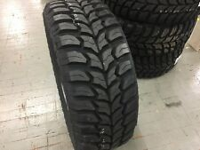4 NEW 33X12.50-22 Road One Cavalry MT Tires 33 12.50 22 12.50R22 Mud Tires