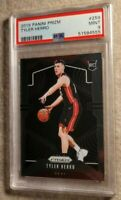 2019 Panini Prizm Tyler Herro ROOKIE RC #259 PSA 9💎💎GREAT INVESTMENT💲
