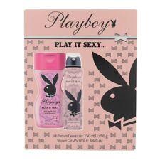 Playboy Play it sexy... confezione regalo deodorante + shower gel