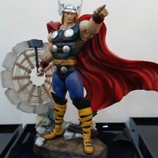 XM Studios Thor 1/4 Scale Statue Brand new in Box + COIN