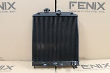 Honda Civic 92-00 FENIX Stealth Full Alloy Radiator