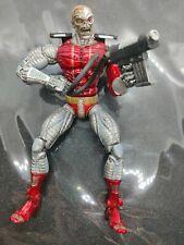 Marvel Legends Galactus Series DEATHLOK AF Toy Biz 2005 Loose