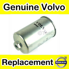 Genuine Volvo 700, 740, 760 Fuel Filter (Petrol) (82-91)
