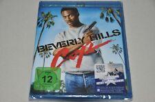 Blu Ray - Beverly Hills Cop I (Teil 1) - Eddie Murphy - Blueray Neu OVP